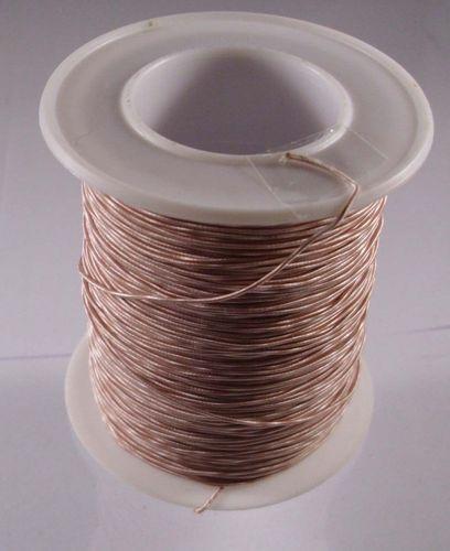 Längen BEIGE HF Draht Kupfer mit HF Seide umsponnen gut